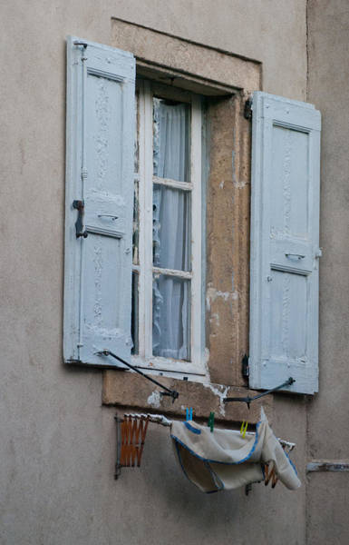 Photograph - Hanging Out The Window by Jani Freimann
