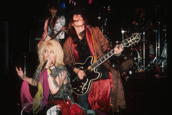 Photograph - Hanoi Rocks by Rich Fuscia