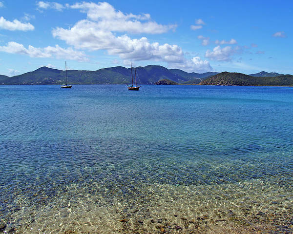 Photograph - Hansen Bay 1 by Pauline Walsh Jacobson