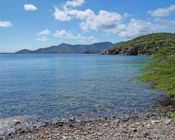 Photograph - Hansen Bay 4 by Pauline Walsh Jacobson
