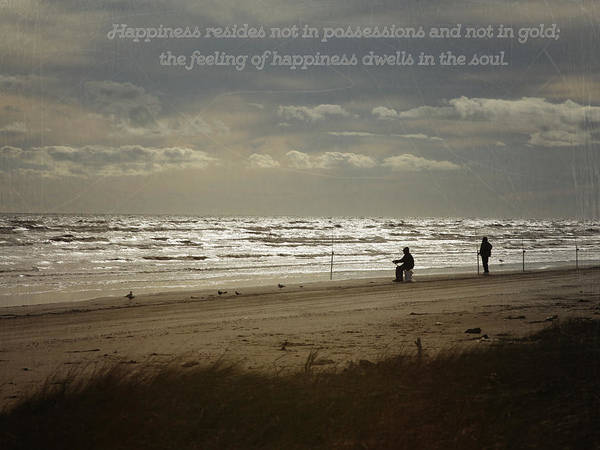 Photograph - Happiness by Charles McKelroy