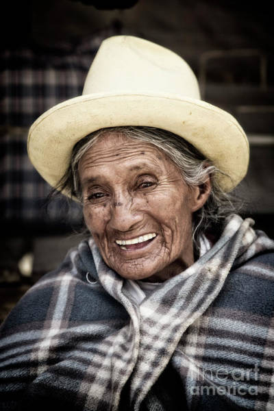 Photograph - Happy Face by Scott Kemper
