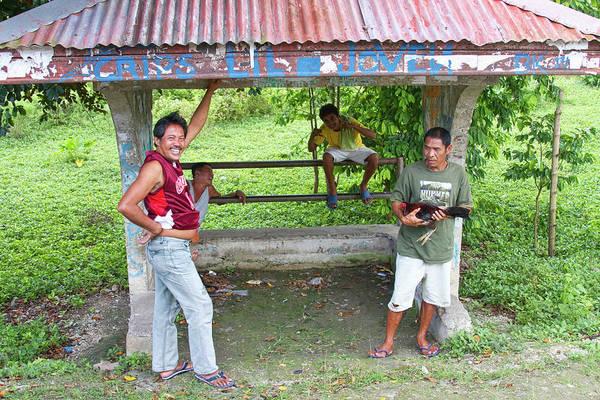 Photograph - Happy Filipinos by James BO Insogna