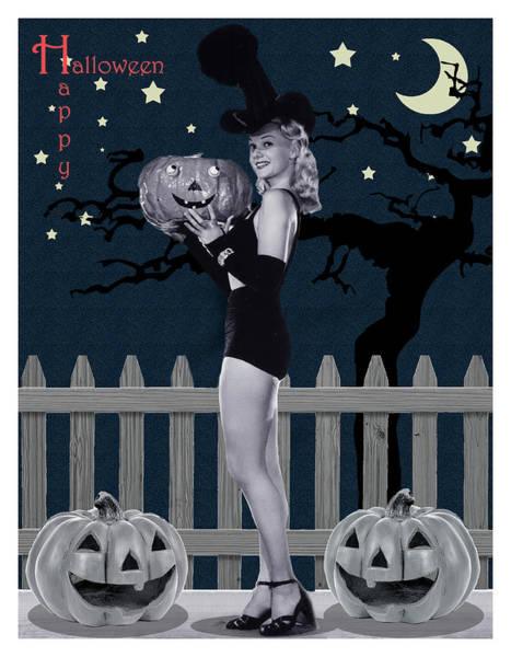 Wall Art - Photograph - Happy Halloween by Long Shot