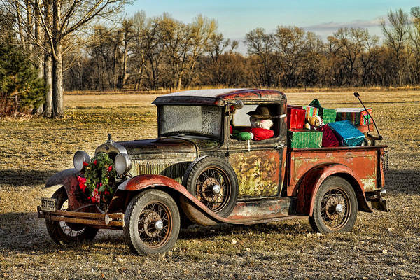 Photograph - Happy Holidays From Boulder County Colorado by James BO Insogna