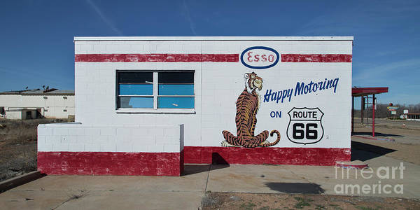 Wall Art - Photograph - Happy Motoring Color by Twenty Two North Photography