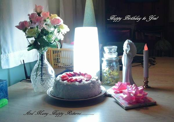 Photograph - Happy Returns by Denise F Fulmer