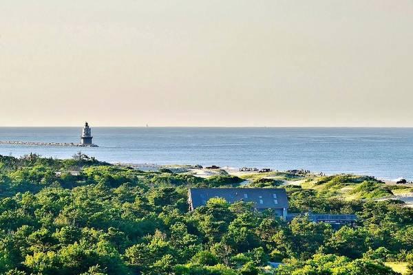 Photograph - Harbor Of Refuge by Kim Bemis