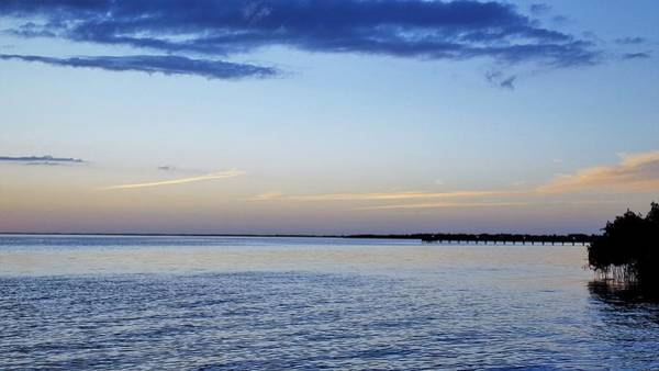 Sunset Wall Art - Photograph - Harbor Sky by Ric Schafer