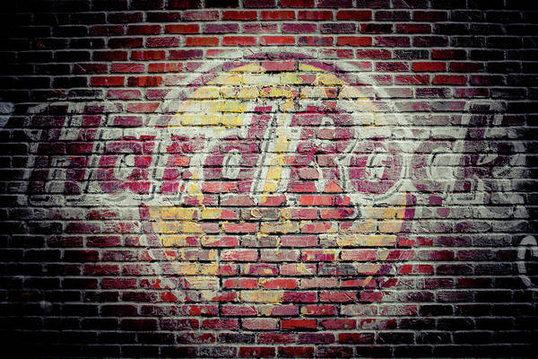 Wall Art - Photograph - Hard Rock Seattle by Spencer McDonald