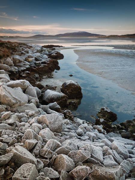 Wall Art - Photograph - Harris Rocks by Neil Buchan-Grant