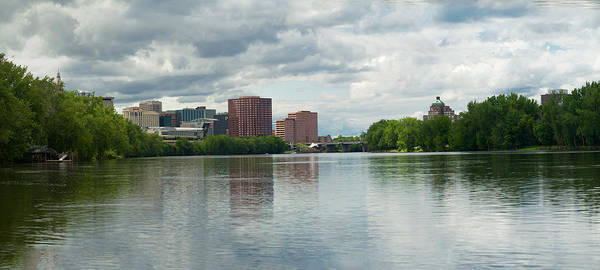 Jasmin Photograph - Hartford 2015 by Jasmin Hrnjic