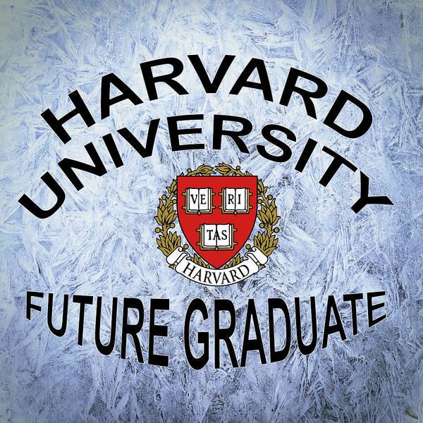 Digital Art - Harvard University Future Graduate by Movie Poster Prints