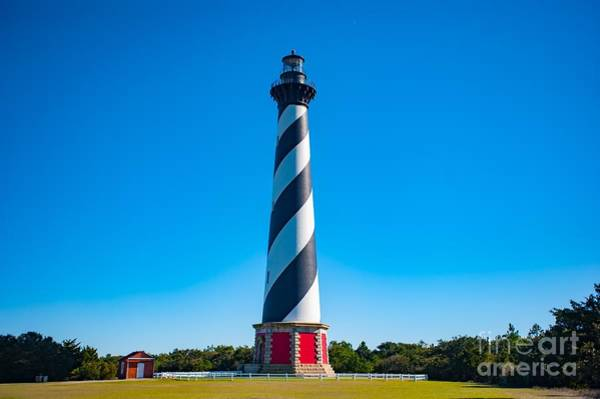 Photograph - Outer Banks Obx by Buddy Morrison