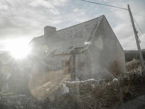 Dun Photograph - Haunting Enchantment  by Betsy Knapp