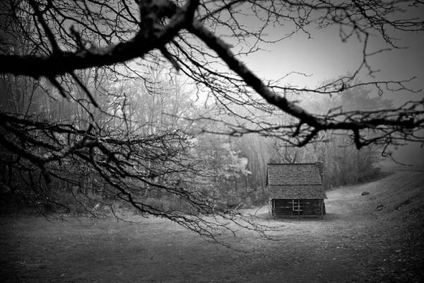 Photograph - Haunting by Renee Sullivan
