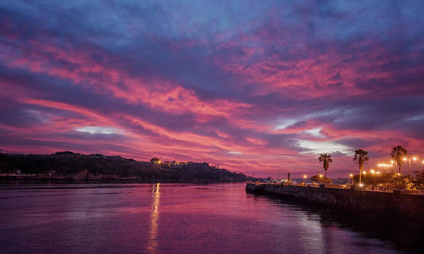 Photograph - Havana Dawn by Joan Carroll