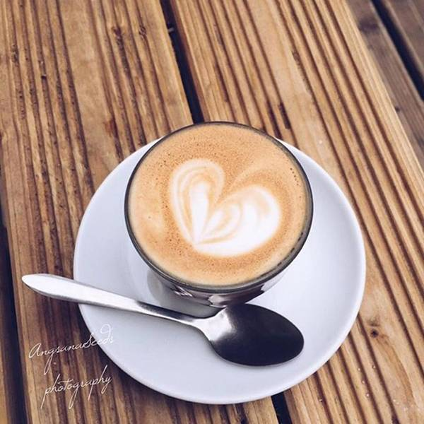 Wall Art - Photograph - Have A Great Weekend! #coffee #latteart by Ivy Ho