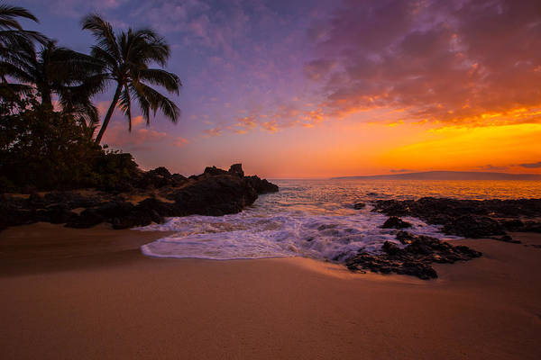 Photograph - Hawaian Paradise by Ryan Smith