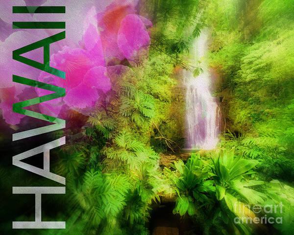Photograph - Hawaii by Edmund Nagele