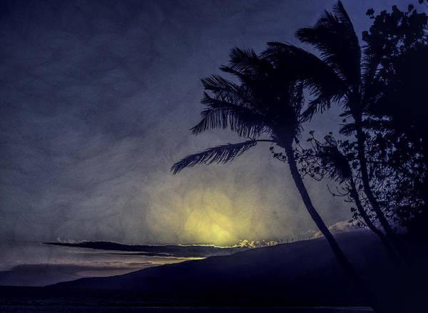 Digital Art - Dream A Little Dream by Marilyn Wilson
