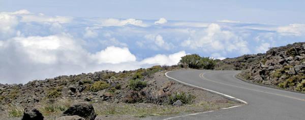 Photograph - Hawaiian Highway To Heaven by Bob Slitzan