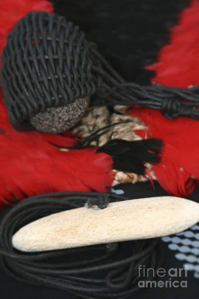 Photograph - Hawaiian Sling Stone Wailea by Sharon Mau