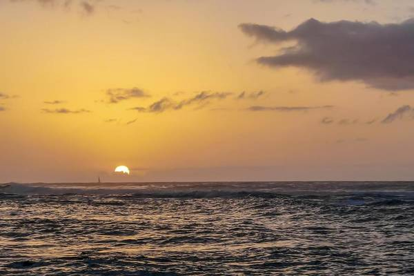 Photograph - Hawaiian Sunset by NaturesPix