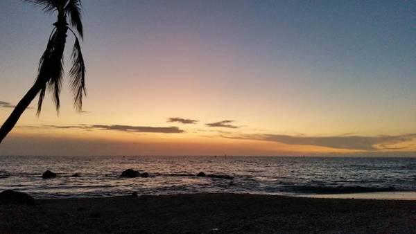 Photograph - Hawaiian Sunset by Pamela Walton