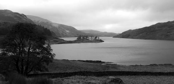 Haweswater Wall Art - Photograph - Haweswater Reservoir by Lukasz Ryszka