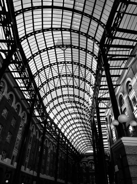 Hays Galleria Wall Art - Photograph - Hay's Galleria by Mr Bell Travels