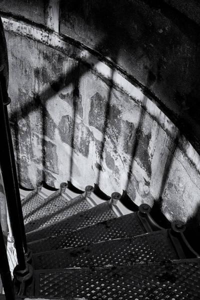 Wall Art - Photograph - Heading Down by Andrew Soundarajan