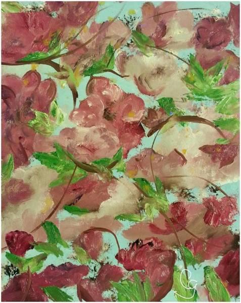 Painting - Healing by Cheryl Nancy Ann Gordon