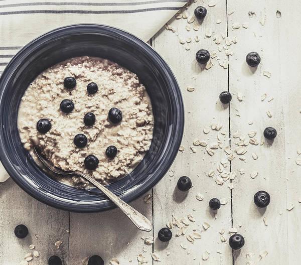 Photograph - Healthy Eating by Kim Hojnacki