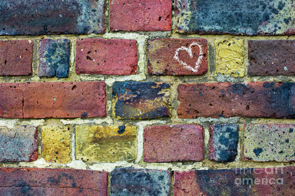 Wall Art - Photograph - Heart Of The Matter by Tim Gainey