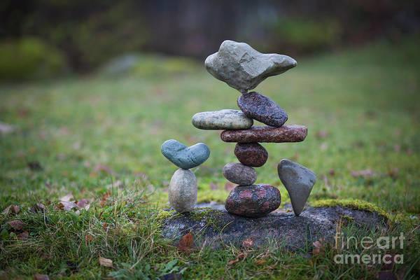 Sculpture - Heart by Pontus Jansson