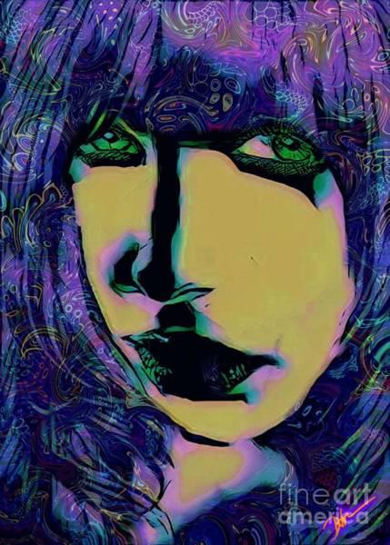 Heartbroken Digital Art - Heartbroken by Diane Holman