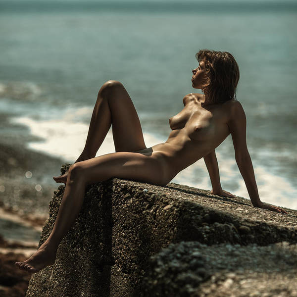 Photograph - Heat by Dmitry Laudin