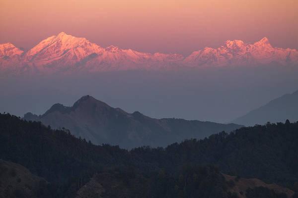 Photograph - Heaven Above by Hitendra SINKAR