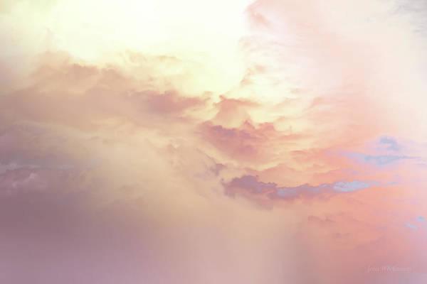Painting - Heaven IIi by John WR Emmett