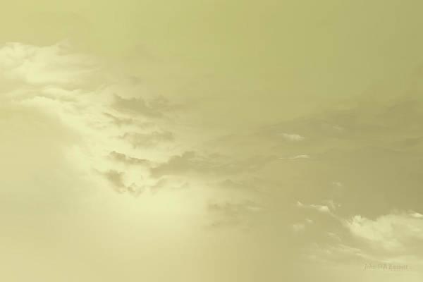 Painting - Heaven Iv by John WR Emmett