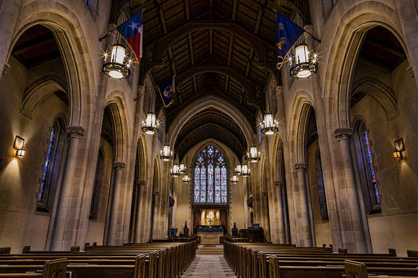 Wall Art - Photograph - Heavenly Rest Sanctuary by Stephen Stookey