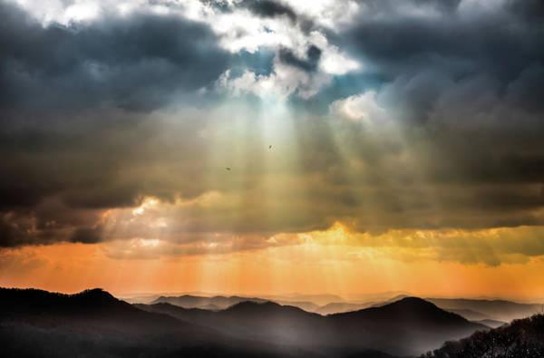 Wall Art - Photograph - Heaven's Lullaby by Karen Wiles