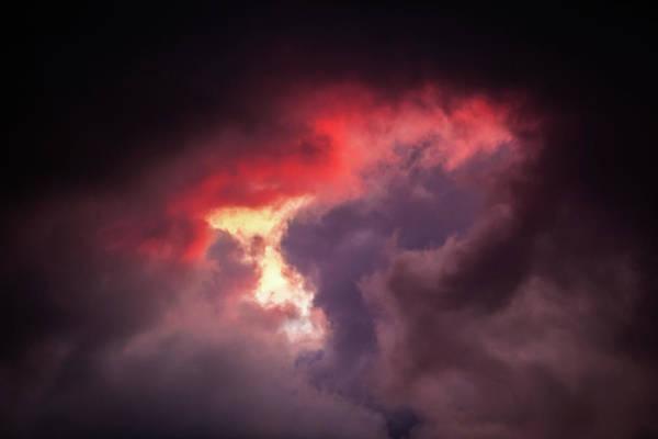 Photograph - Heaven's Window by Jeff Phillippi