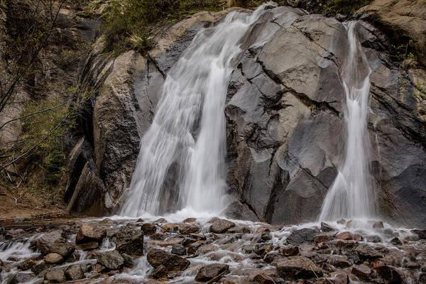 Helen Hunt Falls Photograph - Helen Hunt Falls - 6614 by Teresa Wilson