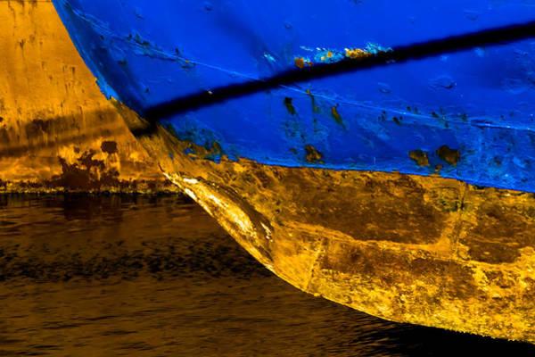 Eleusis Photograph - Boats @ Washington 05 by Andreas Theologitis