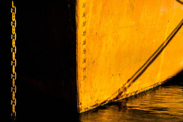 Eleusis Photograph - Boats @ Washington 06 by Andreas Theologitis