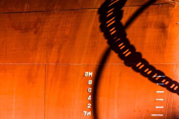 Eleusis Photograph - Boats @ Washington 07 by Andreas Theologitis