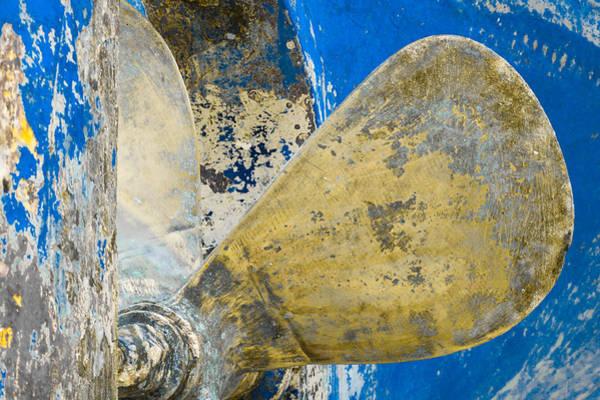 Eleusis Photograph - Boats @ Washington 09 by Andreas Theologitis