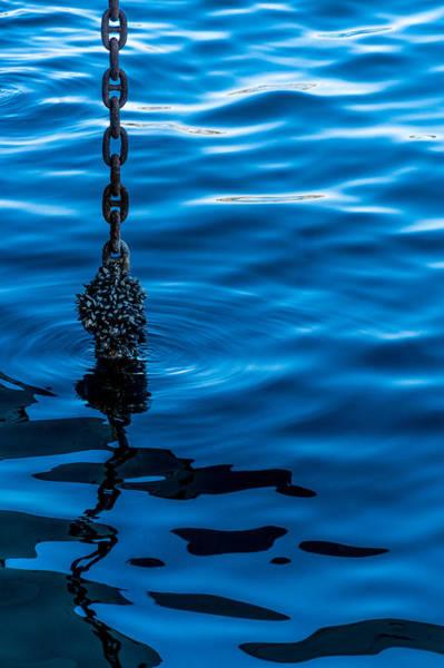 Eleusis Photograph - Boats @ Washington 14 by Andreas Theologitis